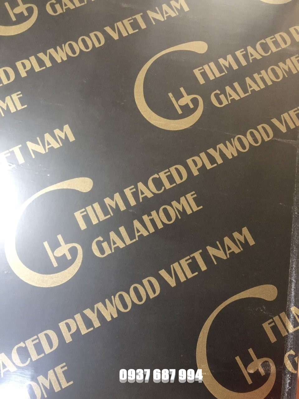 Ván ép GALAHOME